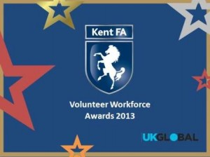 Kent FA Workforce Awards