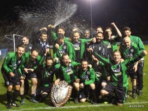 Lewisham Athletic
