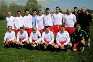 Albert Adams - Rolvenden FC