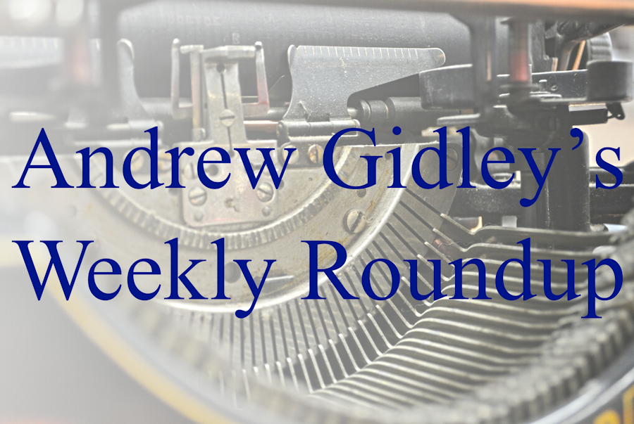Andrew Gidleys Weekly