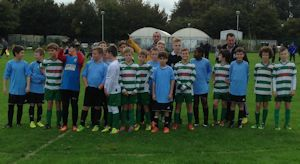 Horsted Youth U12 300