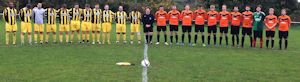 In Memory of Luke Williams Real Mayo FC v Crockenhill Res FC  Smiths Premier League Cup 1st Round 300