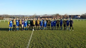 Snodland Town and Holland Sports