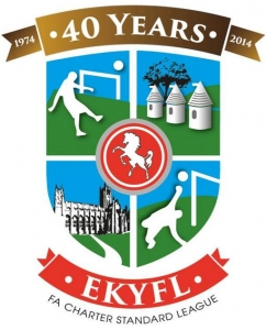 EKYL Badge