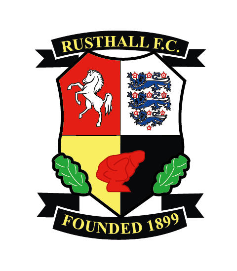 Image result for rusthall fc badge