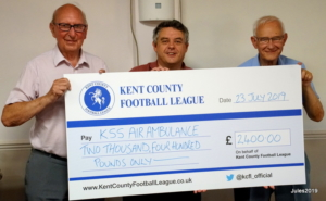 Kent County Football League >> The official website of the Kent